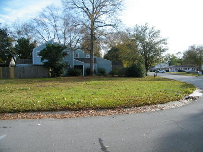 Jacksonville Residential Lots & Land For Sale: 1504 Davis Street