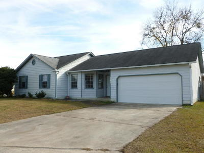 Midway Park Rental For Rent: 2901 Norbrick Street