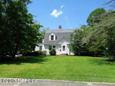 Jacksonville Rental For Rent: 143 Chaney Avenue #C