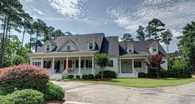 Wilmington Single Family Home For Sale: 1902 Summer Sands Place