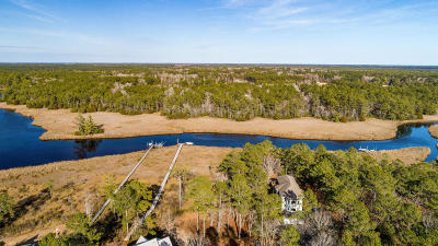 Havelock NC Residential Lots & Land For Sale: $189,000