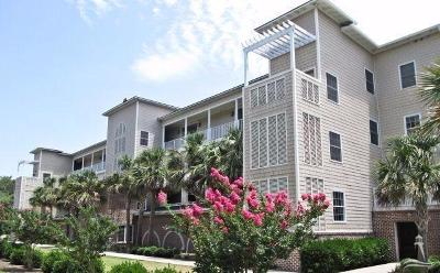 Supply Condo/Townhouse For Sale: 2252 Dolphin Shores Drive SW #9