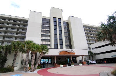 Wrightsville Beach Condo/Townhouse For Sale: 2700 N Lumina Avenue #113