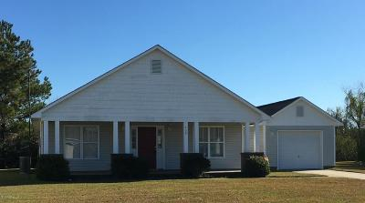 Beaufort Single Family Home For Sale: 428 Meeting Street
