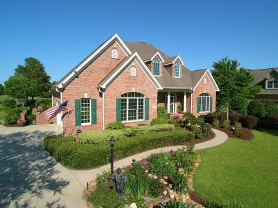 Crow Creek Single Family Home For Sale: 9266 Checkerberry Square