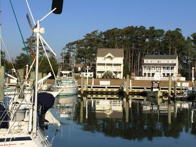 Beaufort Single Family Home For Sale: 517 Island Drive
