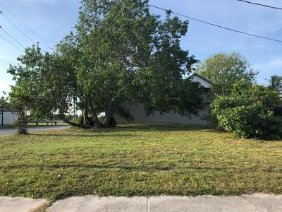 Morehead City Residential Lots & Land For Sale: 1512 Fisher Street