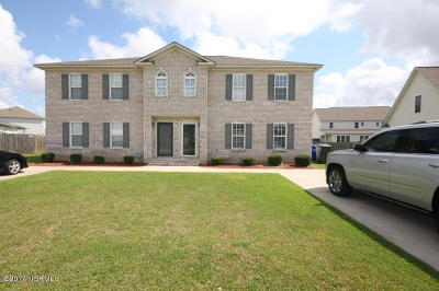 Winterville Condo/Townhouse For Sale: 400 S South Square Drive #B