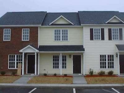 Jacksonville Rental For Rent: 308 Ashwood Drive