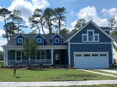 Wilmington Single Family Home For Sale: 8396 Penny Royal Lane