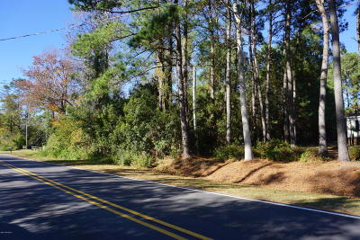Swansboro Residential Lots & Land For Sale: 170 Little Kinston Road