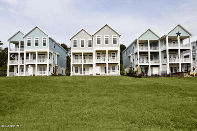 Jacksonville Condo/Townhouse For Sale: 205 Leonard Street