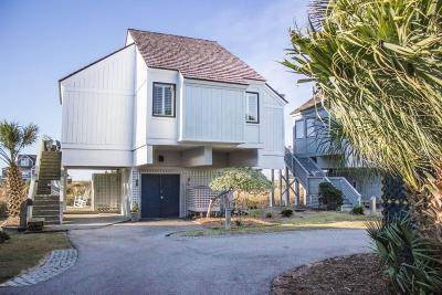 Bald Head Island Single Family Home For Sale: 305 S Bald Head Wynd Wynd #14