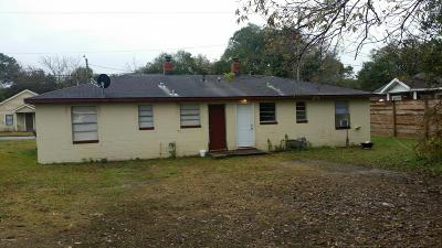 Wilmington Multi Family Home For Sale: 213 S 7th Street