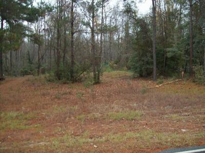 Lake Waccamaw Residential Lots & Land For Sale: 2055 Bella Coola Road