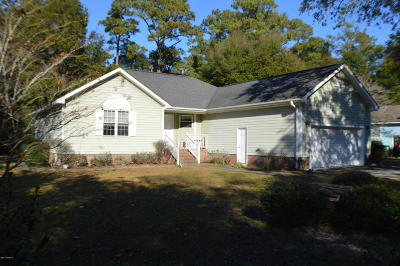 Wilmington Single Family Home For Sale: 122 Golden Road
