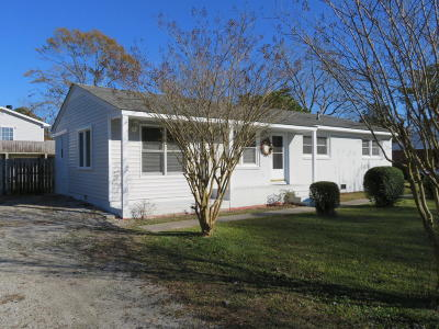 Havelock Single Family Home For Sale: 920 Greenfield Heights Boulevard