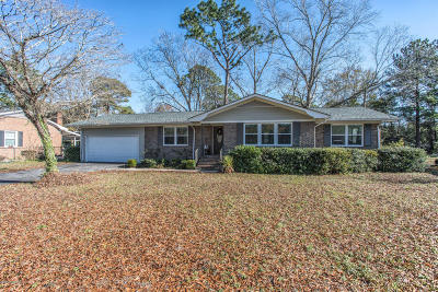 Wilmington Single Family Home For Sale: 116 Avant Drive