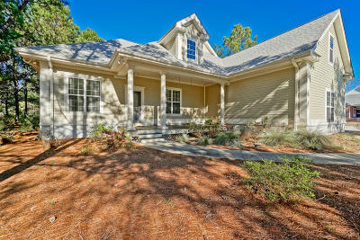 Brunswick Plantation Single Family Home For Sale: 8852 Pickney Place NW
