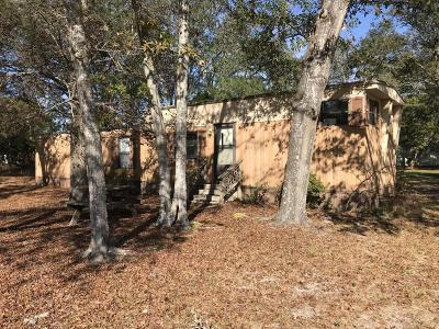 Ocean Isle Beach NC Manufactured Home Sold: $36,000