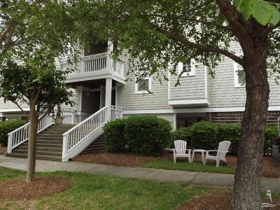 Southport Condo/Townhouse For Sale: 614 W Brown Street #E