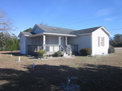 Hubert Rental For Rent: 116 Willis Landing Road