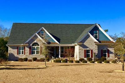 Pecan Grove Plantation Single Family Home For Sale: 107 Sundance Circle