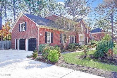Wilmington NC Single Family Home For Sale: $315,000