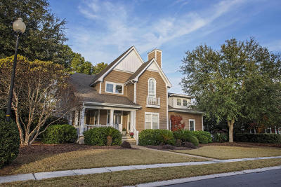 Wilmington NC Single Family Home For Sale: $724,000