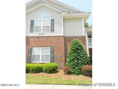 Greenville Condo/Townhouse For Sale: 2231 Locksley Woods Drive #D