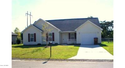 Rental Rented: 425 Hunting Green Drive