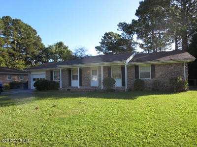Brynn Marr Rental For Rent: 504 Winchester Road