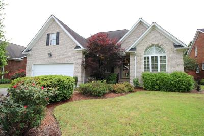 Winterville Single Family Home For Sale: 1928 Cornerstone Drive