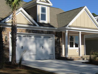 Sunset Beach Single Family Home For Sale: 210 Brookwood Park Court