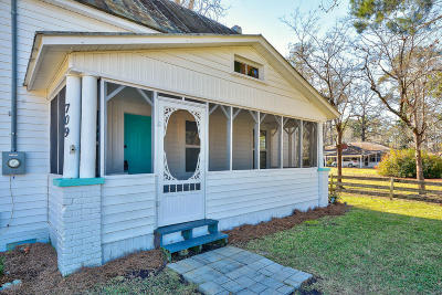 Maysville Single Family Home For Sale: 709 6th Street