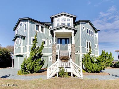 Sunset Beach Single Family Home For Sale: 1821 E Main Street