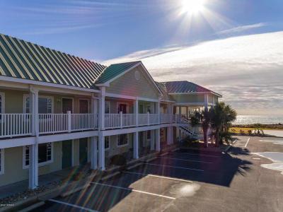 Emerald Isle Condo/Townhouse For Sale: 102 Islander Drive #A234