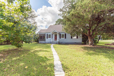Maysville Single Family Home For Sale: 106 Chariot Lane