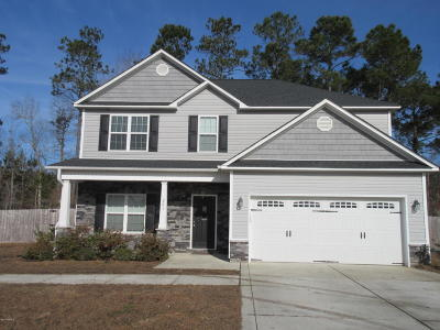 Sterling Farms Rental For Rent: 201 Riverstone Court