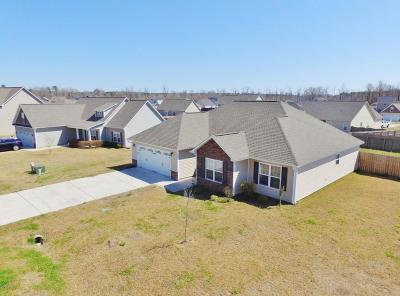 Richlands Single Family Home For Sale: 102 Prelude Drive