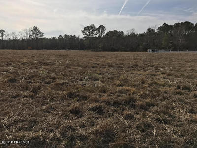 Richlands Residential Lots & Land For Sale: 305 Belgian Court