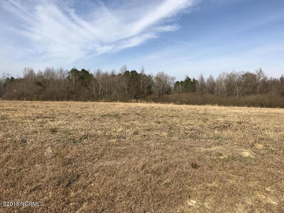 Richlands Residential Lots & Land For Sale: 109 Thoroughbred