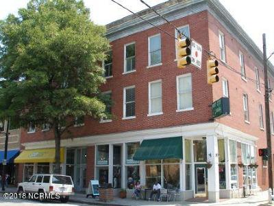 Wilmington Condo/Townhouse For Sale: 304 N Front Street #C