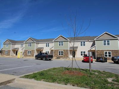 Greenville Condo/Townhouse For Sale: 4109 Kittrell Farms Drive #B4