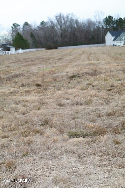 Richlands Residential Lots & Land For Sale: 103 Thoroughbred