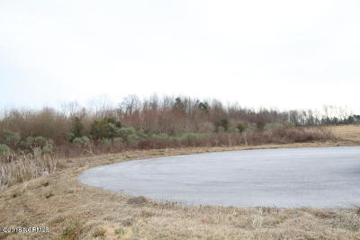 Richlands Residential Lots & Land For Sale: 111 Thoroughbred
