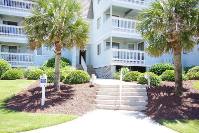 Atlantic Beach Condo/Townhouse For Sale: 301 Commerce Way #240