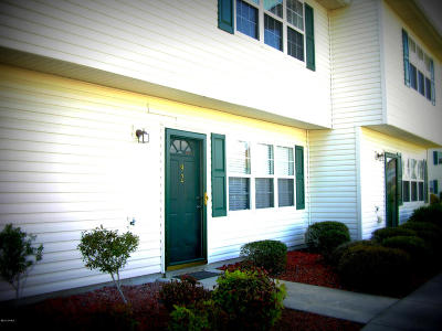 Swansboro Rental For Rent: 92 Century Court