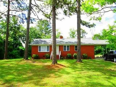 Rental Rented: 2125 Dawson Cabin Road