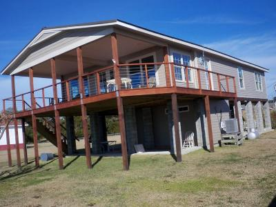 Harkers Island Single Family Home For Sale: 116 Willie G Lane